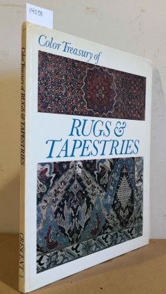 Rugs & Tapestries from East and West. Mercedes Viale Ferrero, intro