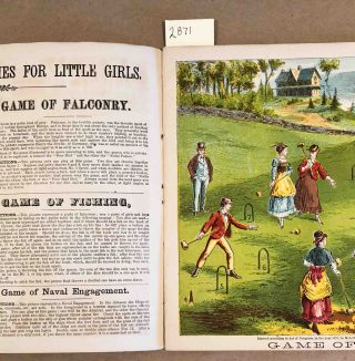 Home Games for Little Girls Exciting to Play: No Trouble to Learn