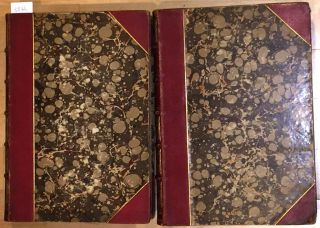 The Land We Live In a Pictorial and Literary Sketch - Book of the British Empire (4 vol. in 2)