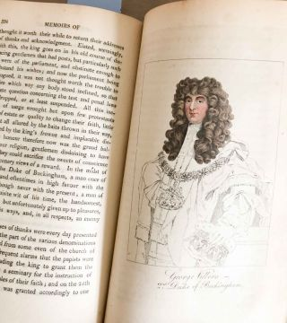 The Travels and Memoirs of Sir John Reresby, Bart.