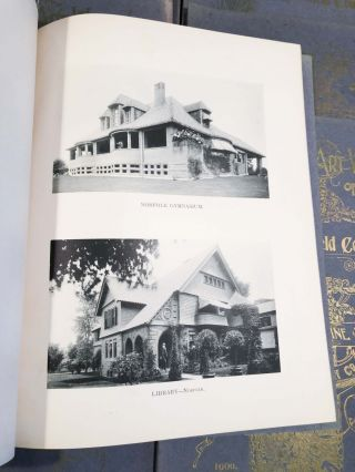 Art Work of Litchfield County ( or Picturesque Litchfield County in 9 parts)